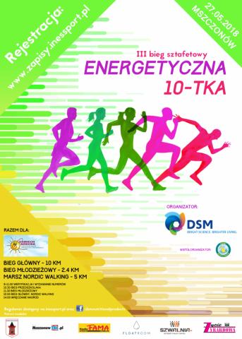 Energetyczna 10- tka