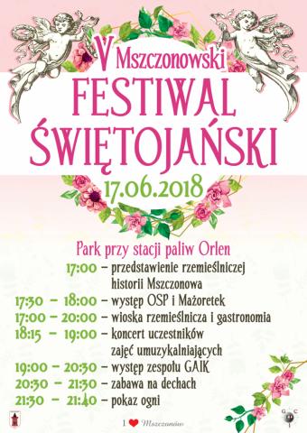 Festiwal świetojański