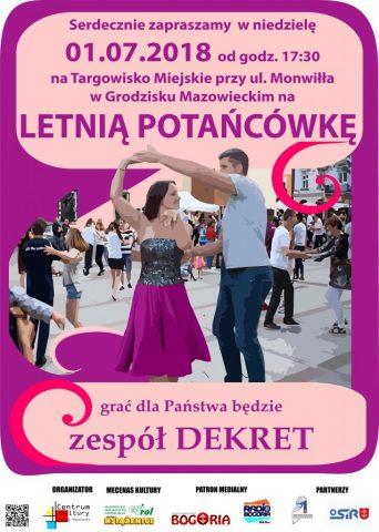 LETNIA-POTANCôWKA_ Grodzisk Mazowiecki