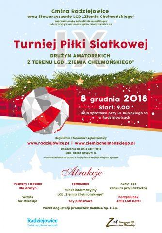 plakat_Turniej_Siatkówki