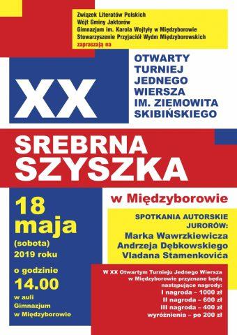 Plakat_SZYSZKA_2019_internet