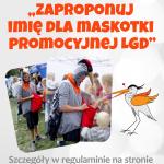 maskotka INTERNET
