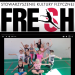 Stowarzyszenie Kultury Fizycznej Fresh - Gmina Mszczonów