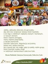Beata Fabisiak i Justyna Grzeszczak -Sołectwo Gole