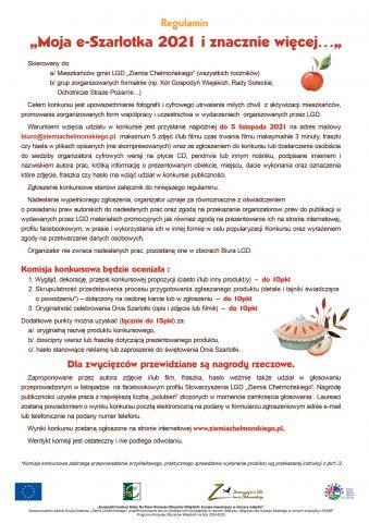 regulamin-Szarlotka-2021
